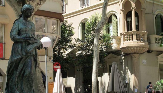 Gr? cia, Barcelona's Best Kept Secret