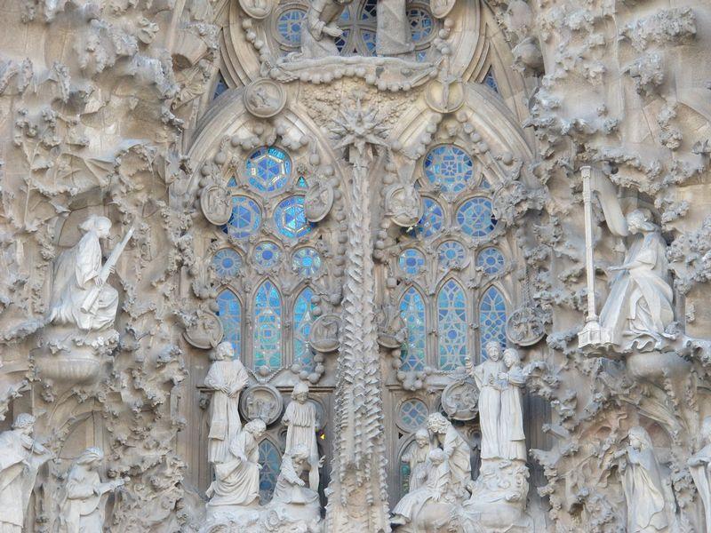 Barcelona, La Sagrada Família