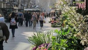 The Best Street in Barcelona