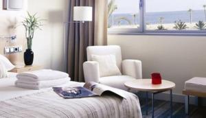Barcelona Hotel Barcelo Atenea Mar