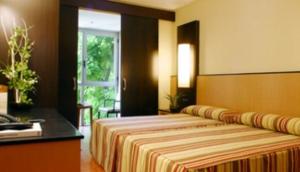 Barcelona Hotel Catalonia Atenas