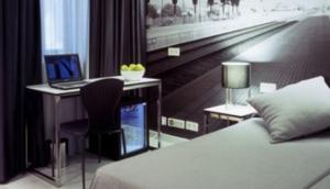 Barcelona Hotel Catalonia Avinyó