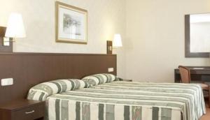 Barcelona Hotel HCC Taber