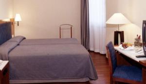 Barcelona Hotel Husa Pedralbes