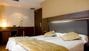 Barcelona Hotel Oasis