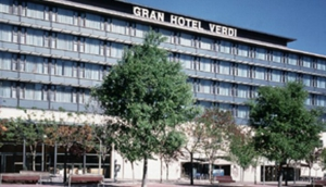 Barcelona Hotel Verdi Sabadell