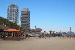 Barcelona Beaches, Barceloneta Beach
