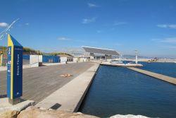 Barcelona Beaches, Forum Bathing Area
