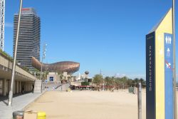 Barcelona Beaches, Somorrostro Beach