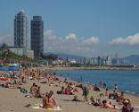 Barcelona Beaches: Sant Miquel Beach