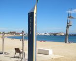 Barcelona Beaches, Somorrostro Beach