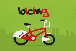 Barcelona Bicycling