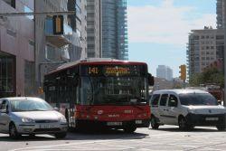 Barcelona Buses
