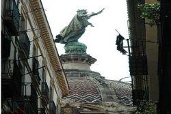 Barcelona Churches, Basilica of La Mercè