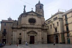 Barcelona churches, La Mercè
