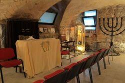 Barcelona Churches, Major Synagogue