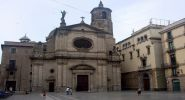 Barcelona Churches, La Mercè Church