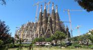 Barcelona Churches, La Sagrada Famïlia