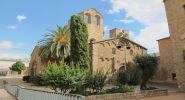 Barcelona Churches, Sant Pau del Camp Church