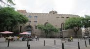 Barcelona Churches, Sant Pere de Puel.les Church