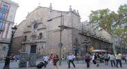 Barcelona Churches, Bethlehem Church