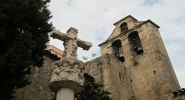 Barcelona Churches, Santa Anna Church