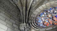 Barcelona Churches, Sant Jordi Chapel