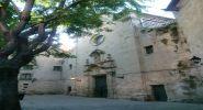 Barcelona Churches, Sant Felip Neri Church