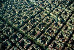 Barcelona City - Eixample District