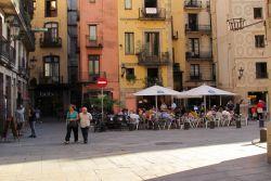 Barcelona Districts, Old City - El Born