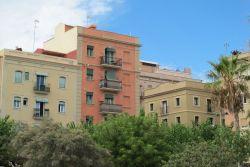 Barcelona Districts, Old City - La Barceloneta