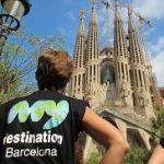 My Destination Barcelona Team - Bike Tour in Barcelona