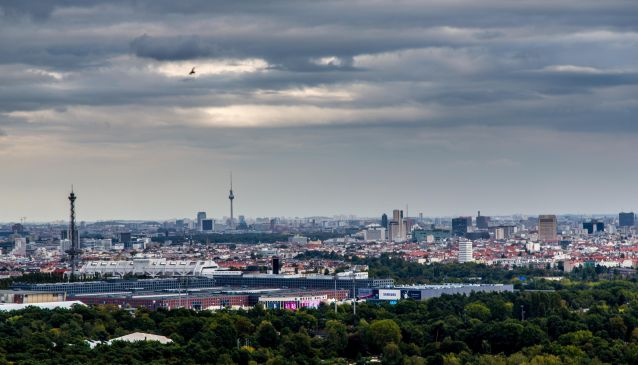 7 Steps to a Perfect Weekend in Berlin