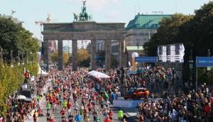 Berlin Marathon 2014