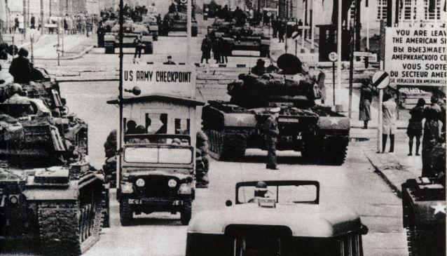 Berlin's Top Cold War Locations