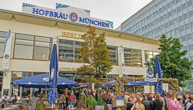 Hafbräu Berlin