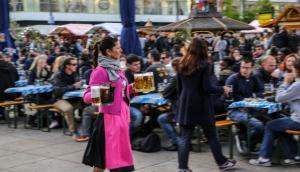 Alexanderplatz Oktoberfest