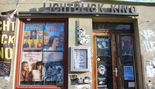 Visit The Lichtblick Kino