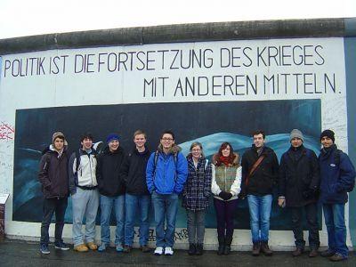 Cultural Program at the did deutsch-institut