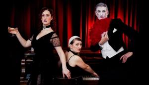 A Cabaret Story - Berlin's Live Historical Revue