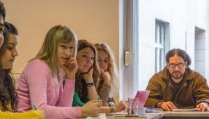Akademie für Fremdsprachen