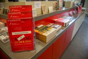 Selection of English and German Language Books to Purchase