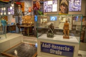 Propaganda tools of the GDR regarding work