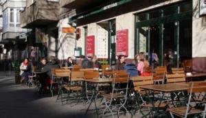 Arema Café and Restaurant