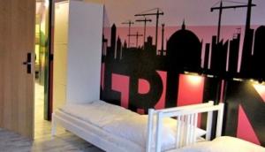 Baxpax Hotel Mitte