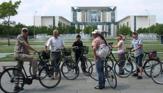 Berlin Bike Tour