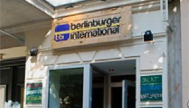 Berlin Burgers International