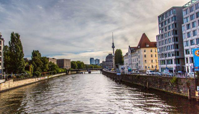 Berlin City Cruises