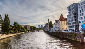 Berlin City Cruises