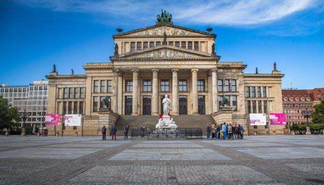Berlin Locals